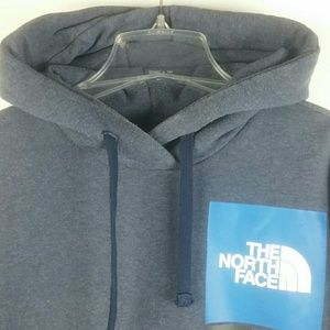 THE NORTH FACE MEN'S HOODIE JACKET